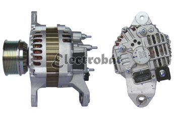 Alternator Mitsubishi AM for Renault Trucks