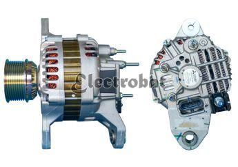 Alternator for Renault, Volvo