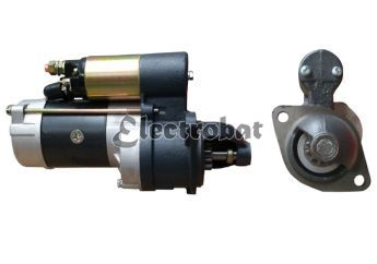 Starter for China Industrial, Tractor